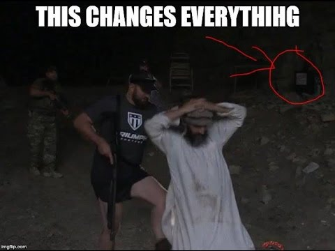 Isis Hunting Episode 6: How Tactical Shit Saved the 2016 Election