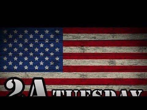 2A Tuesday #037:  WE'RE BAAAACK!!!