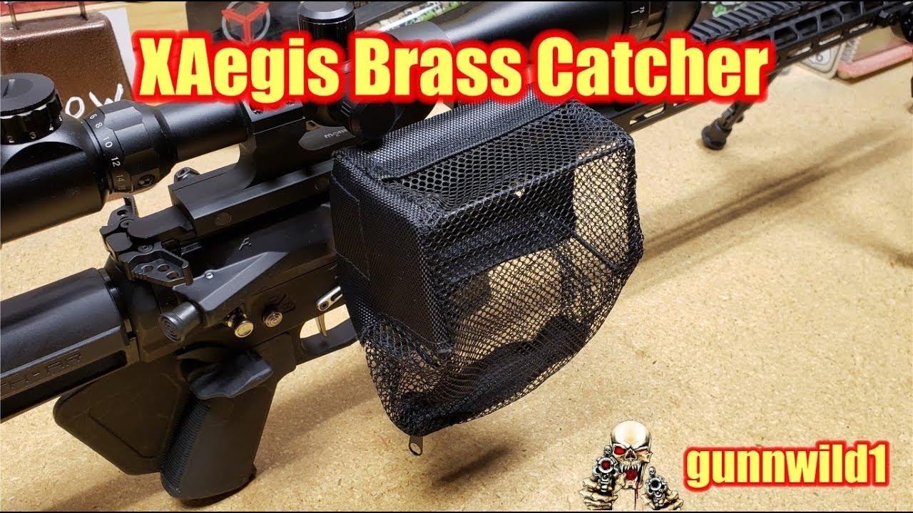 XAegis Brass Catcher