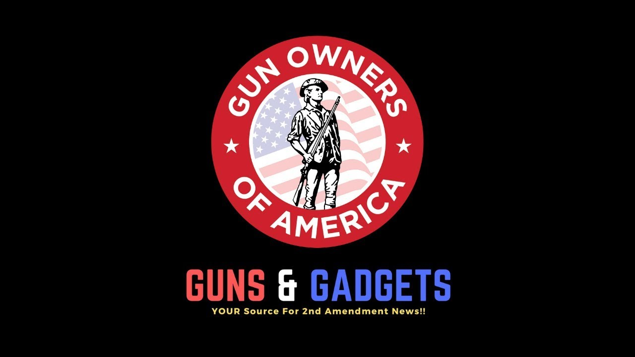 SPECIAL ANNOUNCEMENT: Livestream With Erich Pratt of Gun Owners of America This Tuesday!