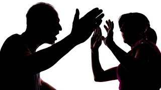 Domestic violence and self defense