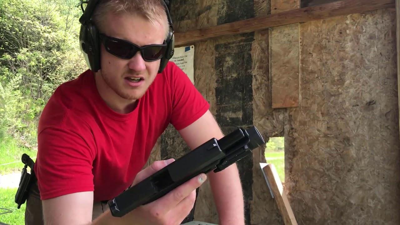 KCI 33 Round Glock 9mm Magazine Review 2019: Redemption
