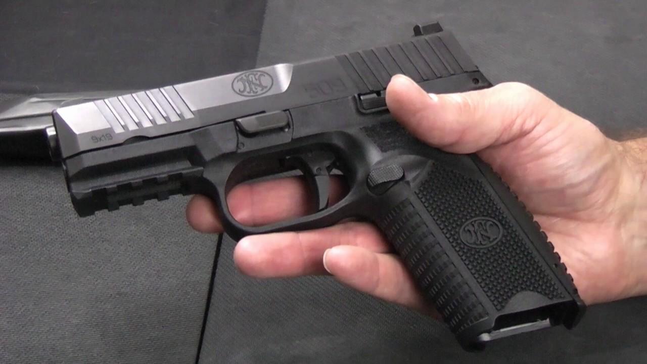 FN 509 - It's a keeper!