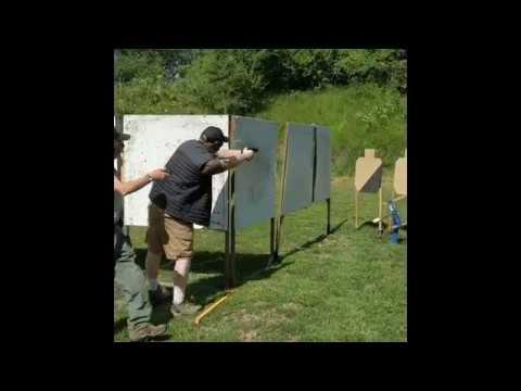 KYLE SHOOTS IDPA