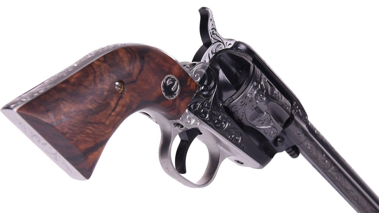 Lipsey's Exclusive: Ruger Single Six RSSE