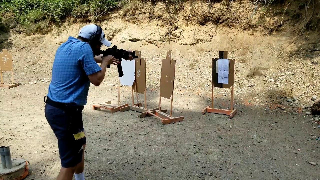 Bump firing for freedom!