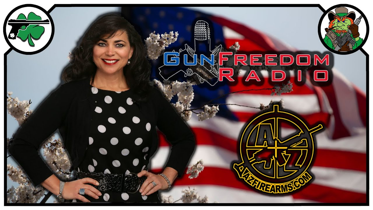 A Conversation With Cheryl Todd On Firearm Friday