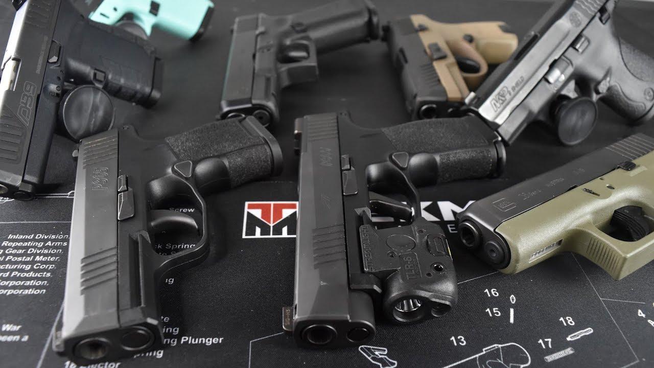 Hegshot87 | GunStreamer - Firearm video sharing