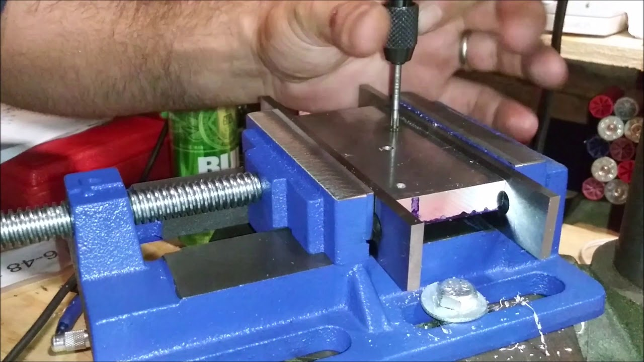 The Basics: Drilling, Taping, Fastener Extracting and More!