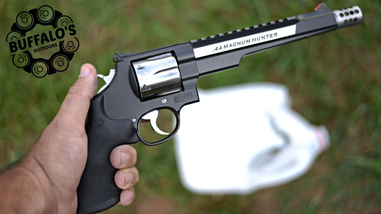 Why Build a Short Action Magnum On A Long Action? Custom 7mm SAUM On