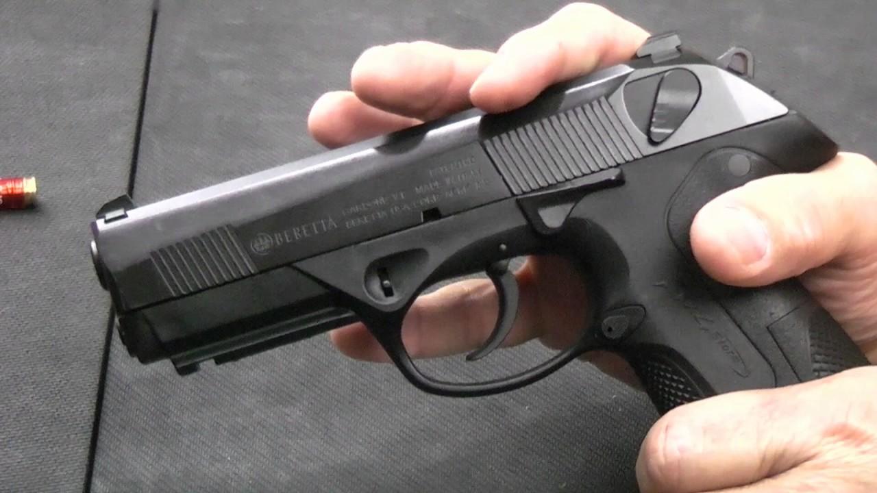 Beretta PX4 Storm Full-Size