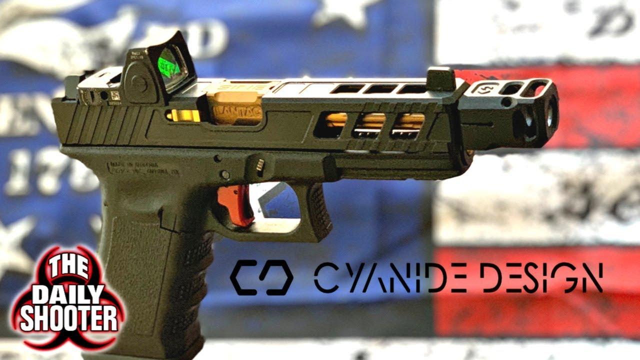 Cyanide Designs