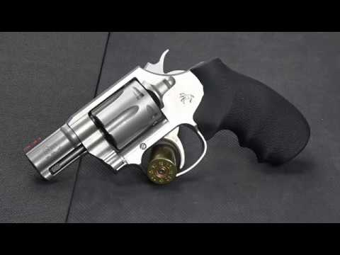 The NEW Colt Cobra: full review & range
