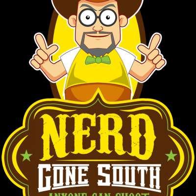 Nerd Gone South