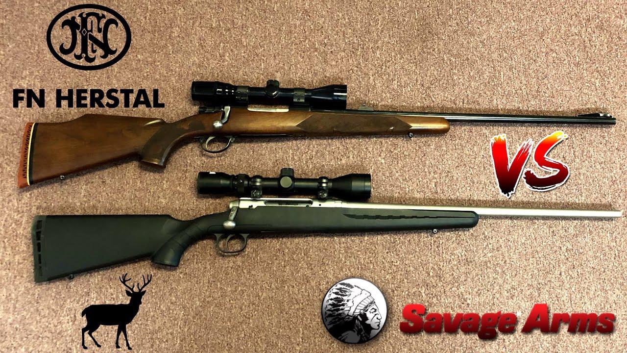 Cheap Hunting Rifles