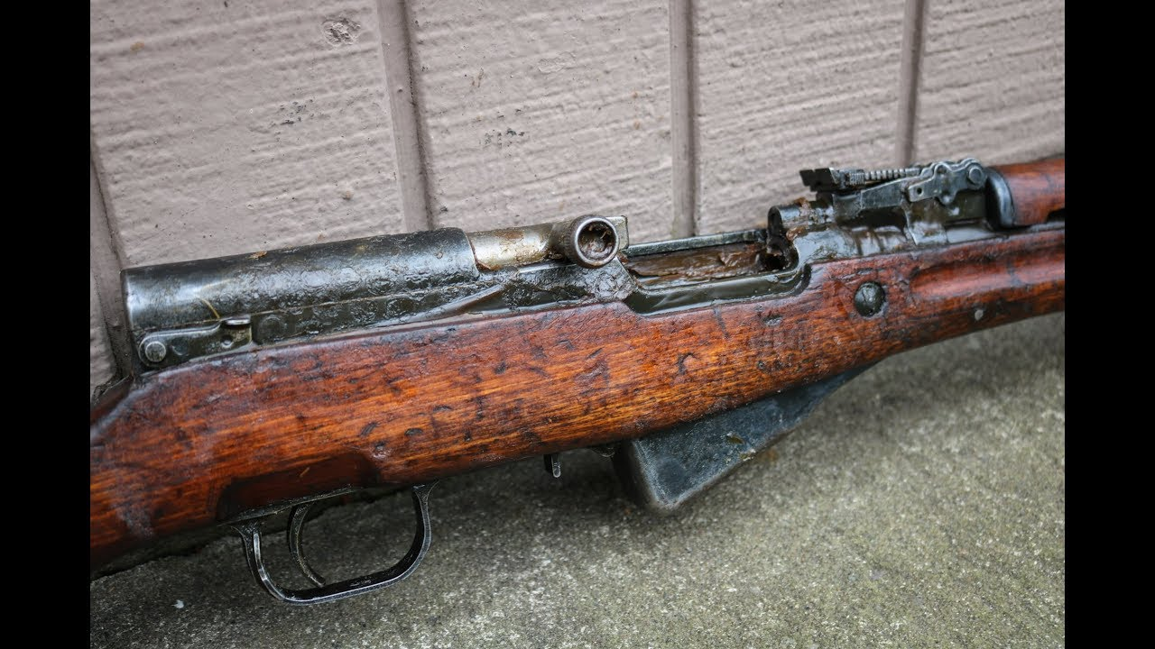 ChiCom SKS Type 56 from Classic Firearms unboxing