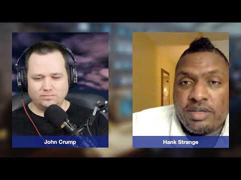 Fireside Chats Ep. 14: Hank Strange