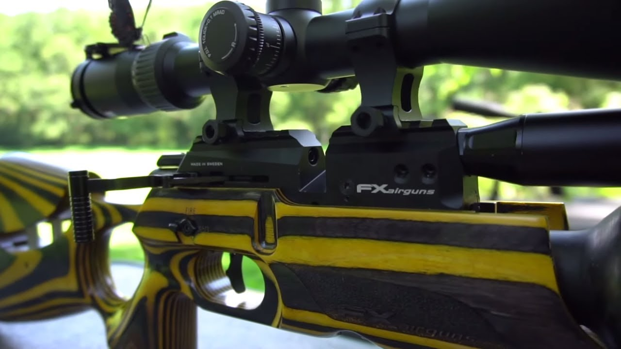 220 Yards   The ALL NEW FX Crown Continuum   Yellow Jacket