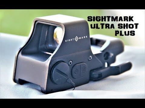Sightmark Ultra Shot Plus Series