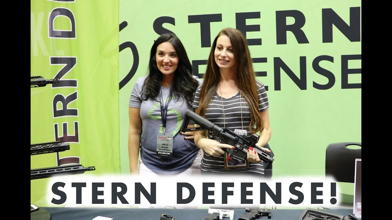 What's New at Stern Defense