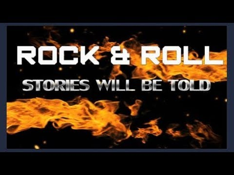 Rock & Roll In The Zone