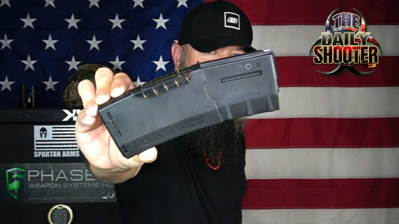 Hera H3T Gen 2 Magazine Review