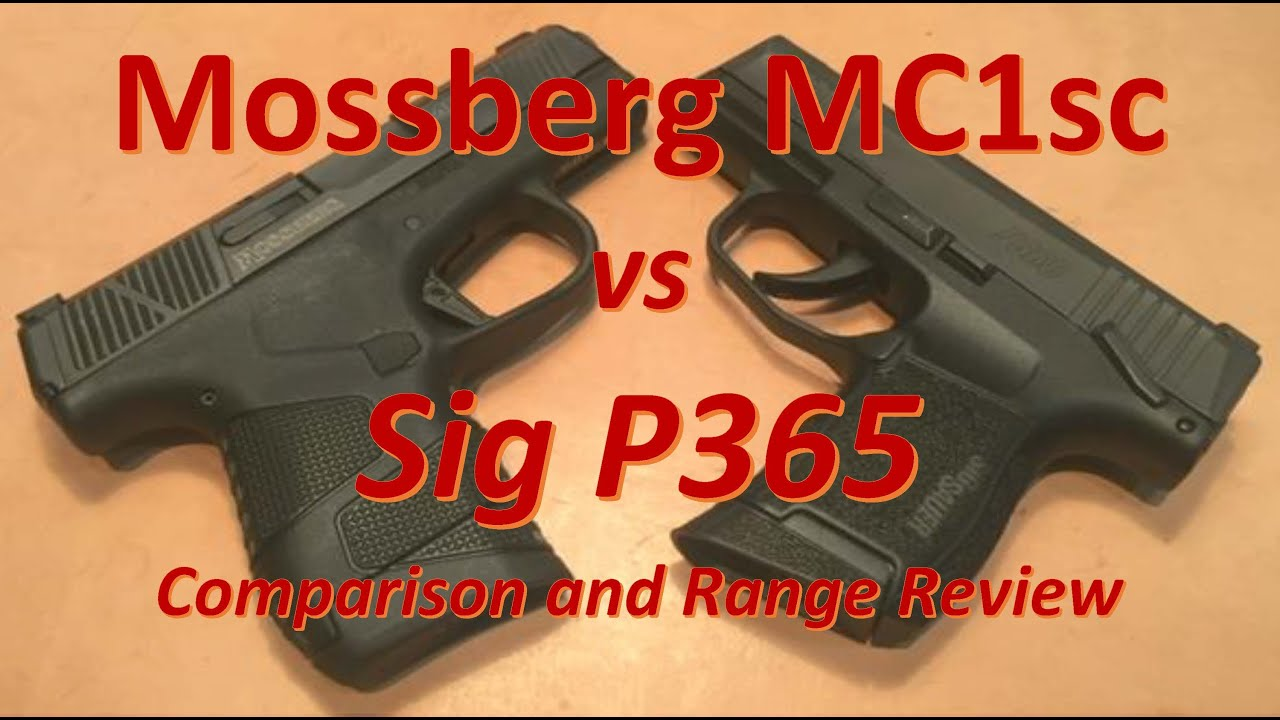 Sig P365 Issues
