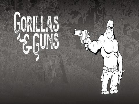 Gorillas & Guns Live Stream