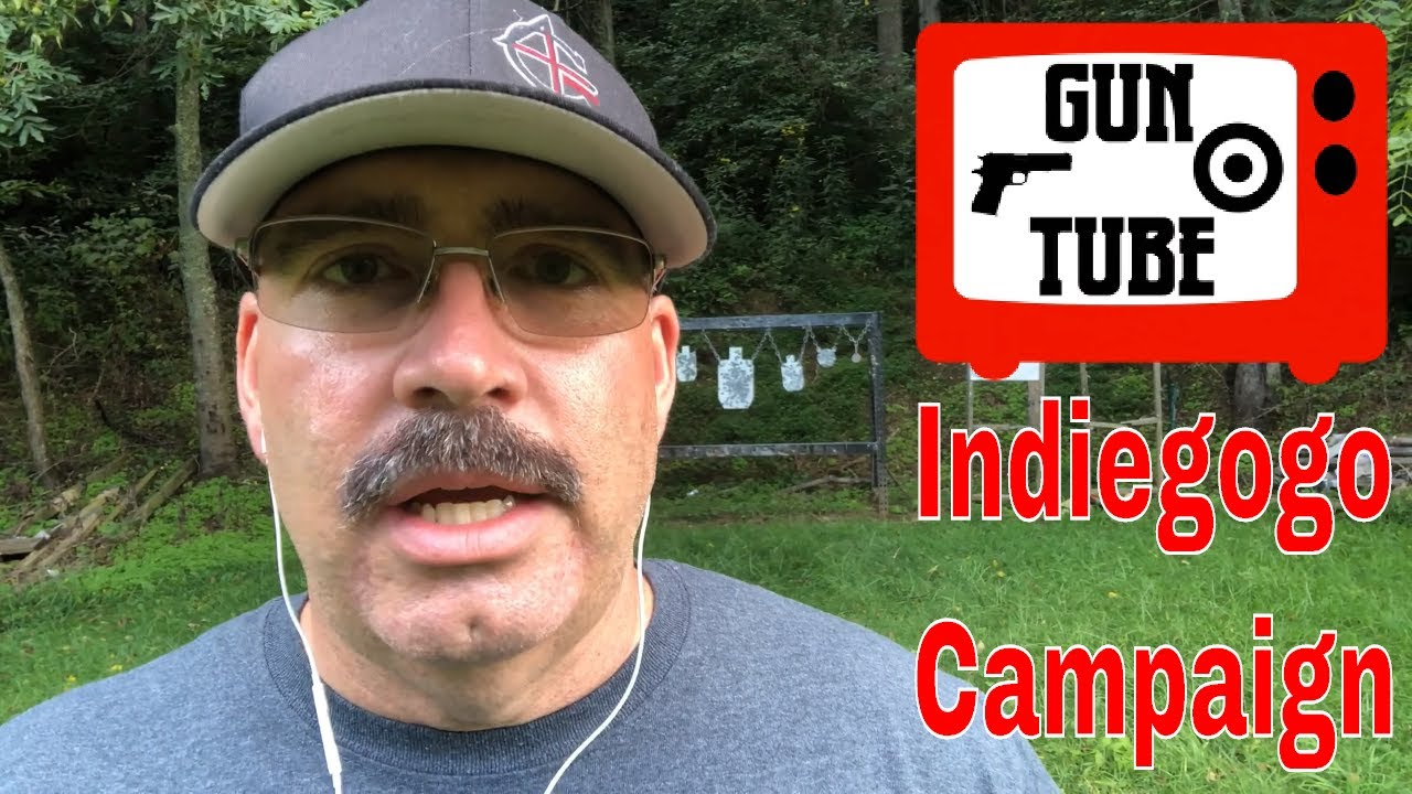 GunTube Indiegogo Shout Out