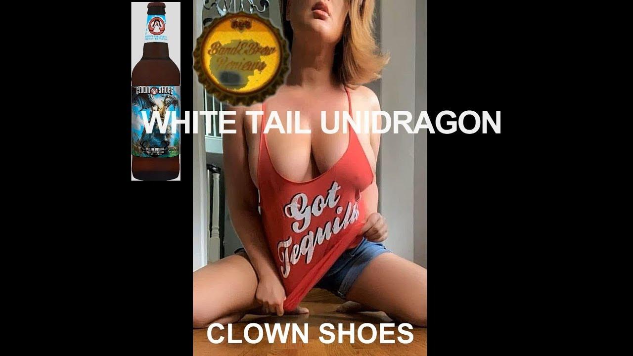 WHITE TAIL UNIDRAGON Rissian Imperial Stout