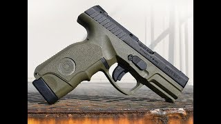 Steyr M9, The Unsung 9MM