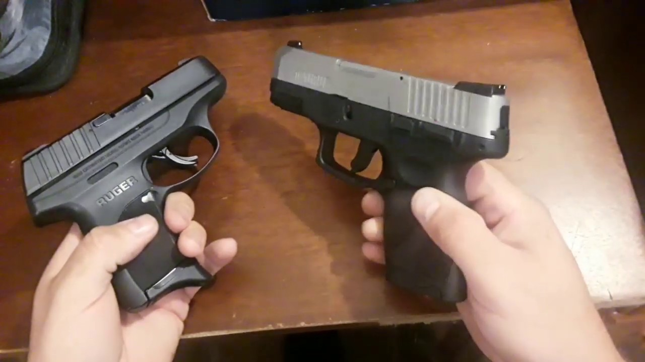 Taurus G2S 9mm Review