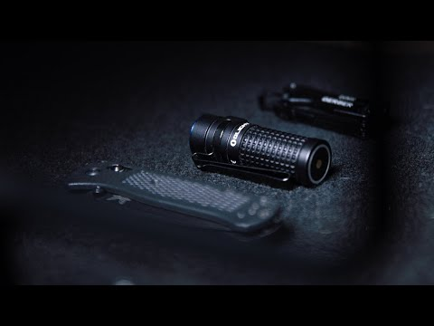 Olight S1R Baton 2 | Best EDC Flashlight??