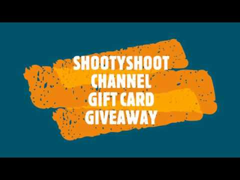 GIFT CARD Giveaway!!! The Winner Is?