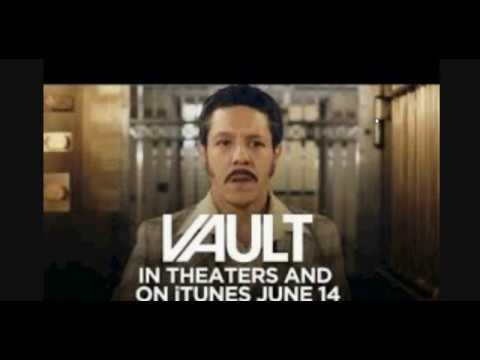 Vault - 2019 Movie Reviews