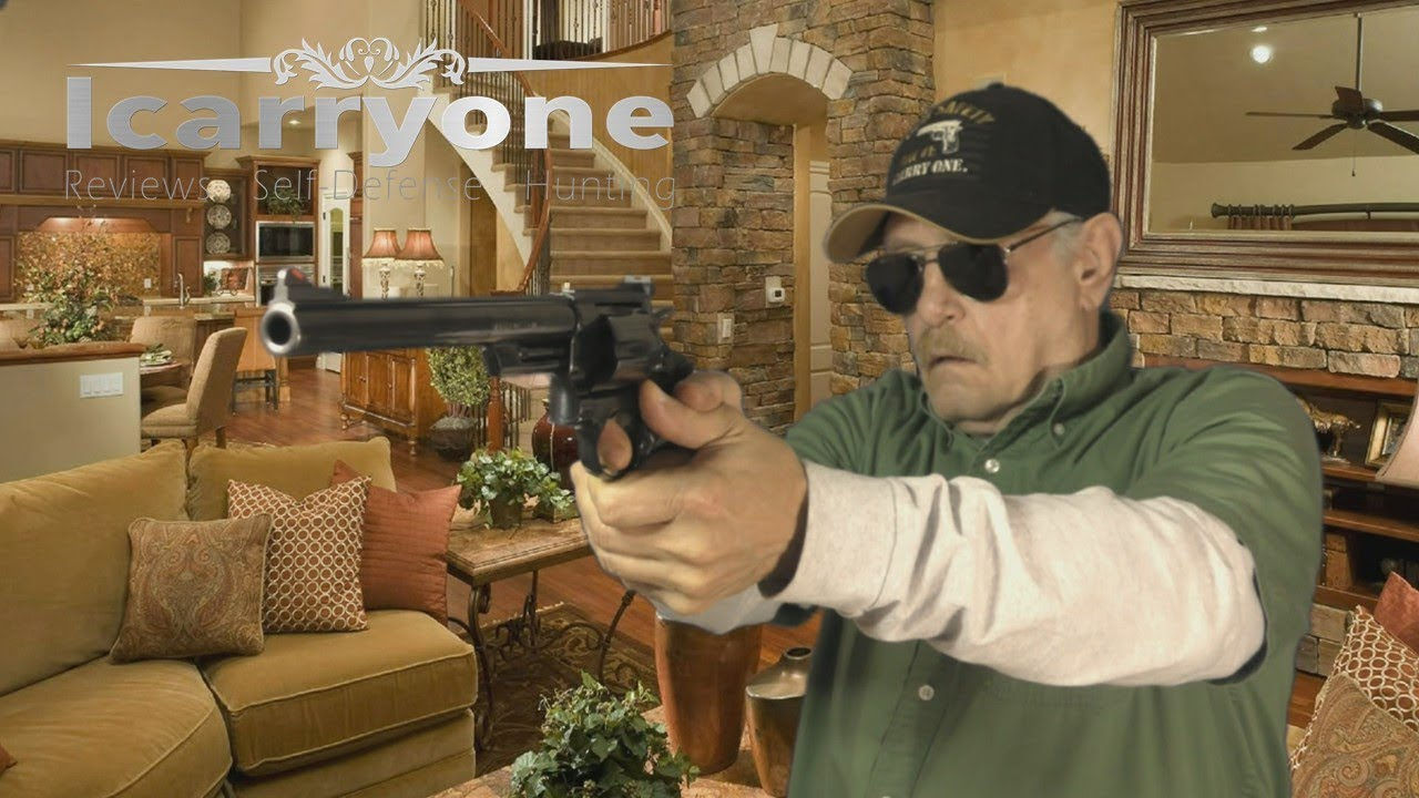 Smith & Wesson Model 57 - .41 Remington Magnum