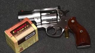 Barnes 225gr XPB HP .44 Magnum Ruger Redhawk 2.5