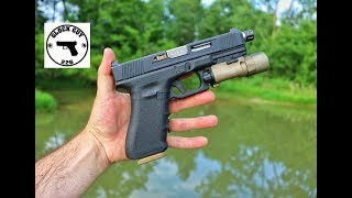 CUSTOM RTF2 GLOCK 17 BUILD 🔨