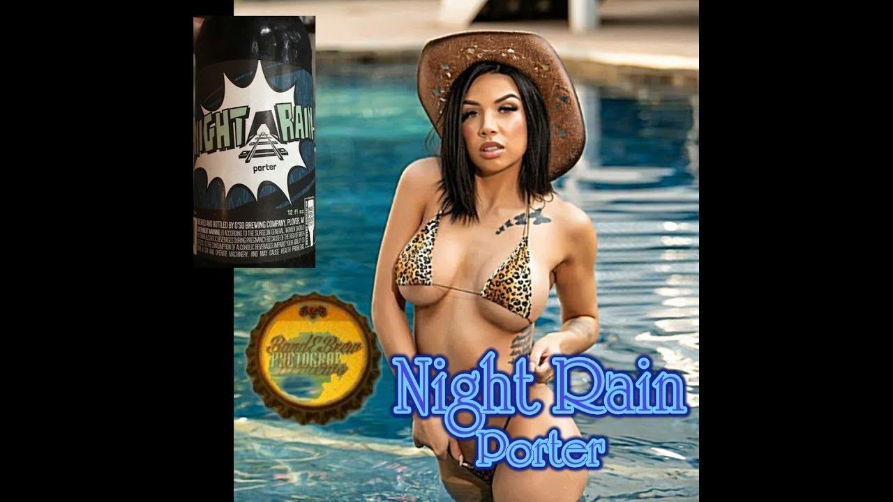 Night Rain Porter