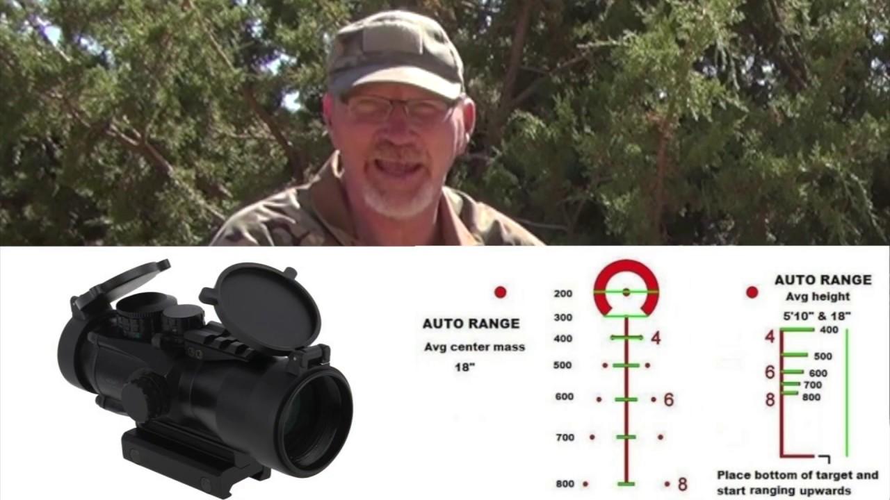 Ruger Precision Rimfire 22LR Range Review