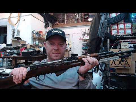SKS Are Back! & A Few Updates 2