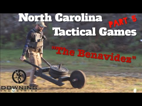 NC Tactical Games, Part 5 -