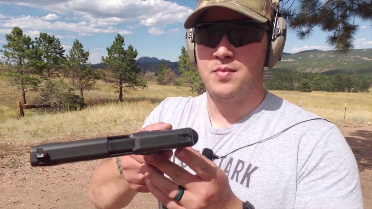 Gone But Not Forgotten: The Hudson H9 on the Range