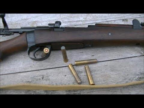 410 MK IZ Musket Ammo Range Test