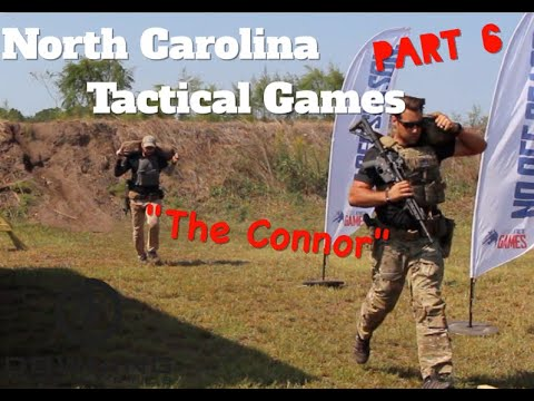 NC Tactical Games, Part 6 -
