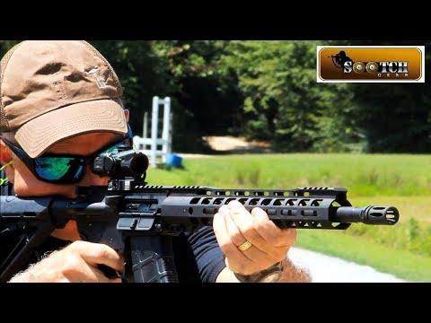 Palmetto State Armory KS 47 Gen 2  Hybrid AR