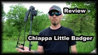 Chiappa Little Badger 22LR Review