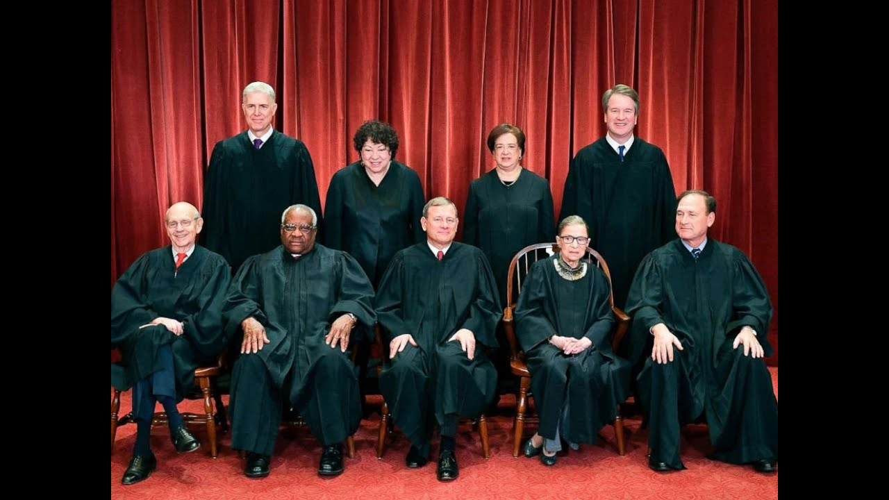 US Supreme Court Date Scheduled For NY Gun Control