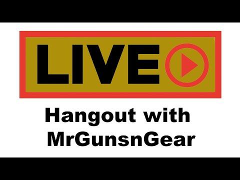 Random Chat with MrGunsnGear