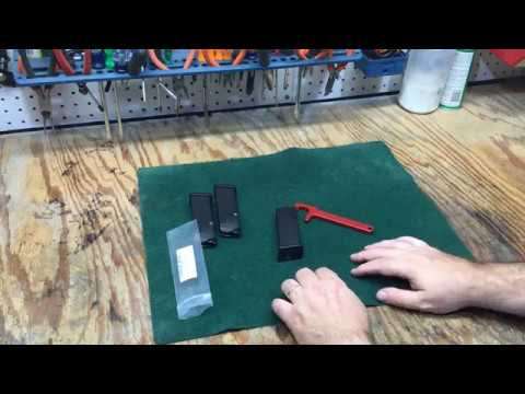 American National Firearms Glock Mag Tool